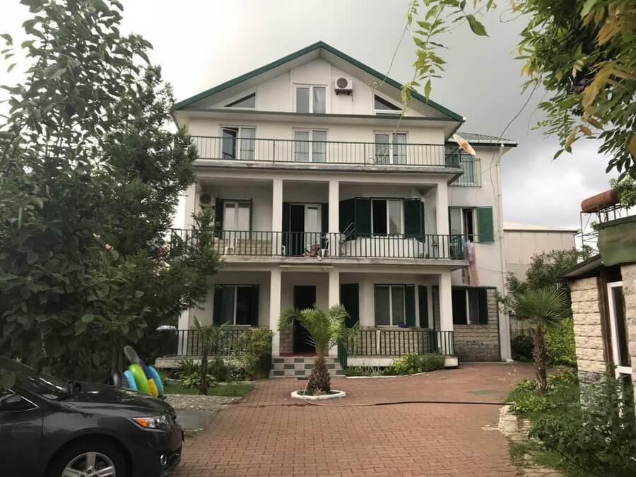 Советы по поиску домов в аренду в Кобулети