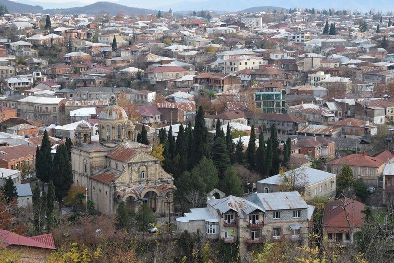 кутаиси фото города